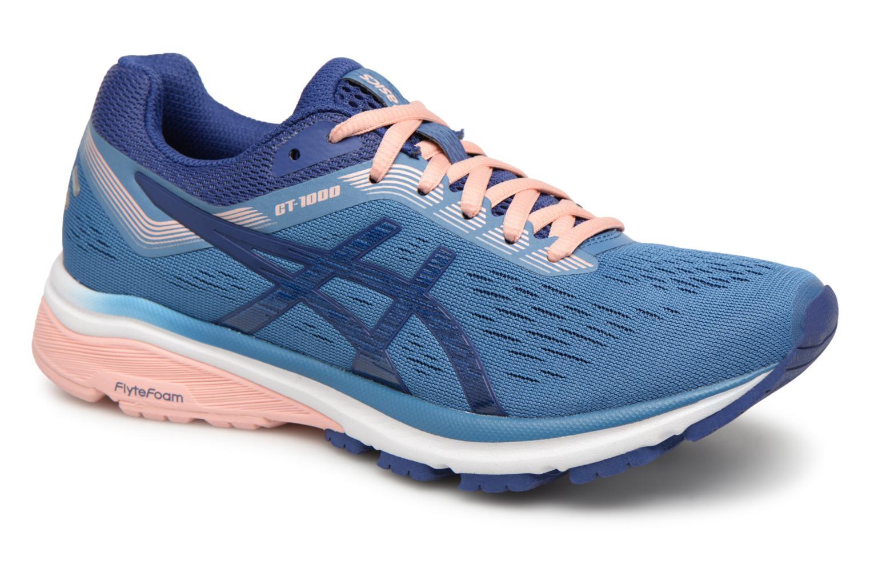 Grandes descuentos últimos zapatos Asics Gt-1000 7 (Azul) - Zapatillas de deporte Descuento