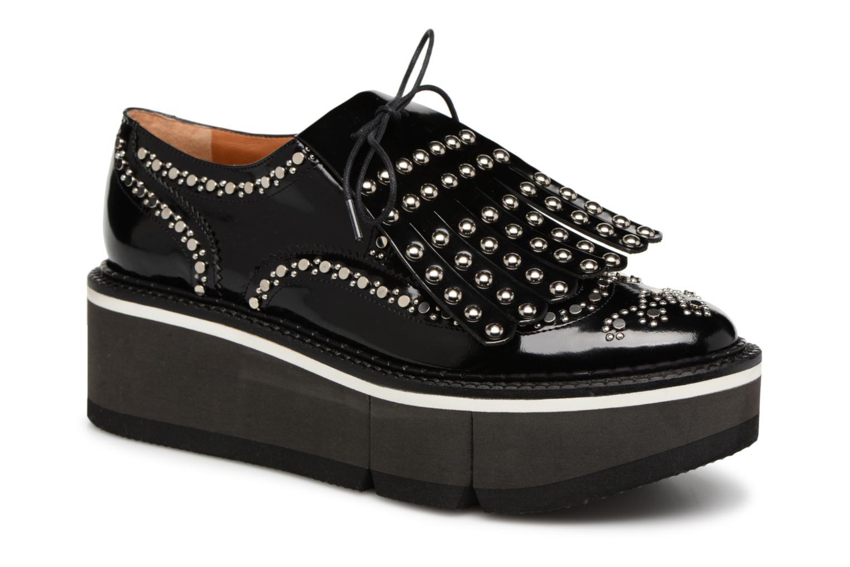 Últimos recortes de precios Clergerie Boelou (Negro) - Zapatos con cordones chez Sarenza