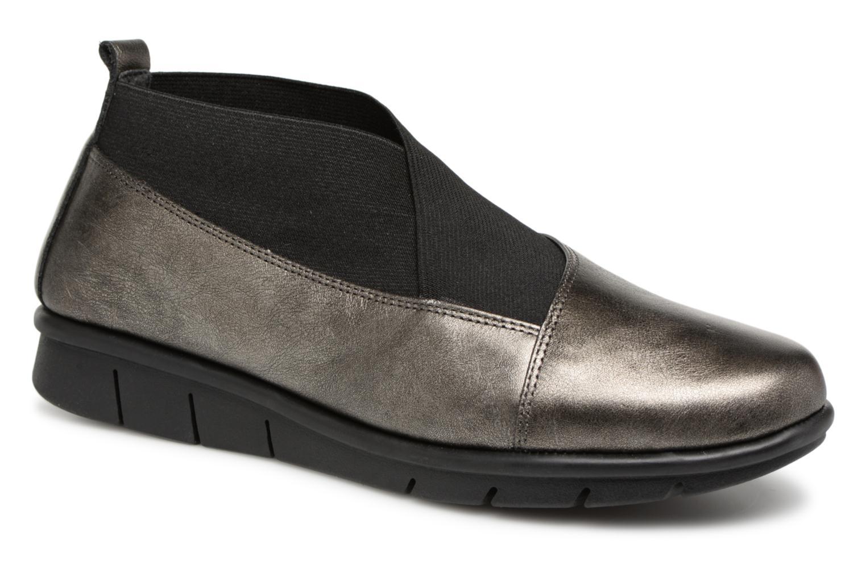 Grandes descuentos últimos zapatos The Flexx Alesy (Gris) - Mocasines Descuento