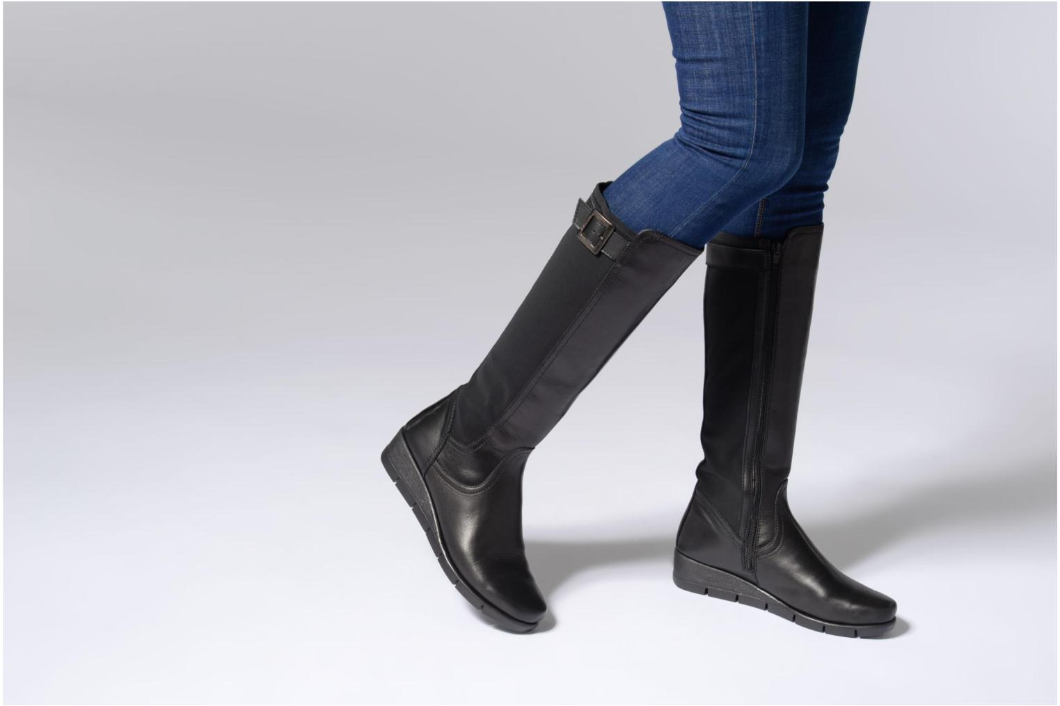 Flexx The The The Panboot The Flexx Black Black Flexx Panboot Panboot Flexx Black Panboot tS5wf