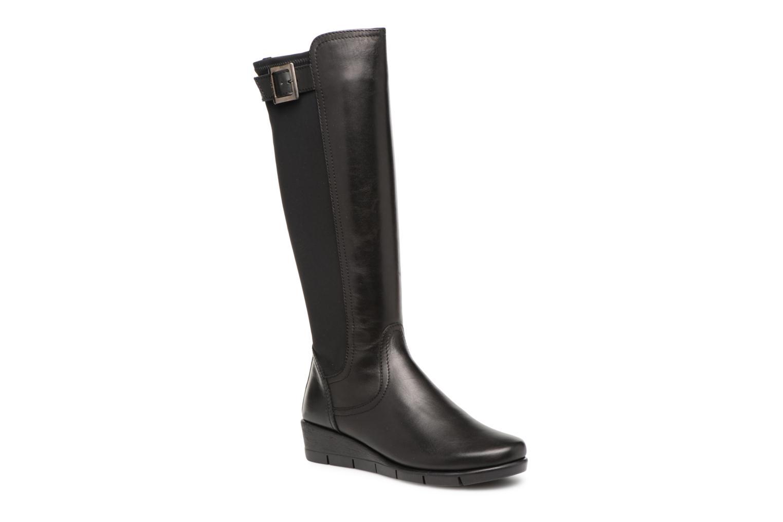 1366b245f2111 Grandes descuentos últimos zapatos The Flexx Panboot (Negro) - Botas  Descuento