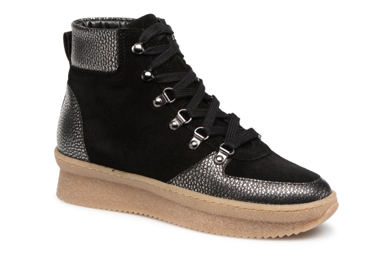 Nuevos zapatos para hombres y mujeres, descuento por tiempo limitado Anaki SOHO (Negro) - Botines  en Más cómodo