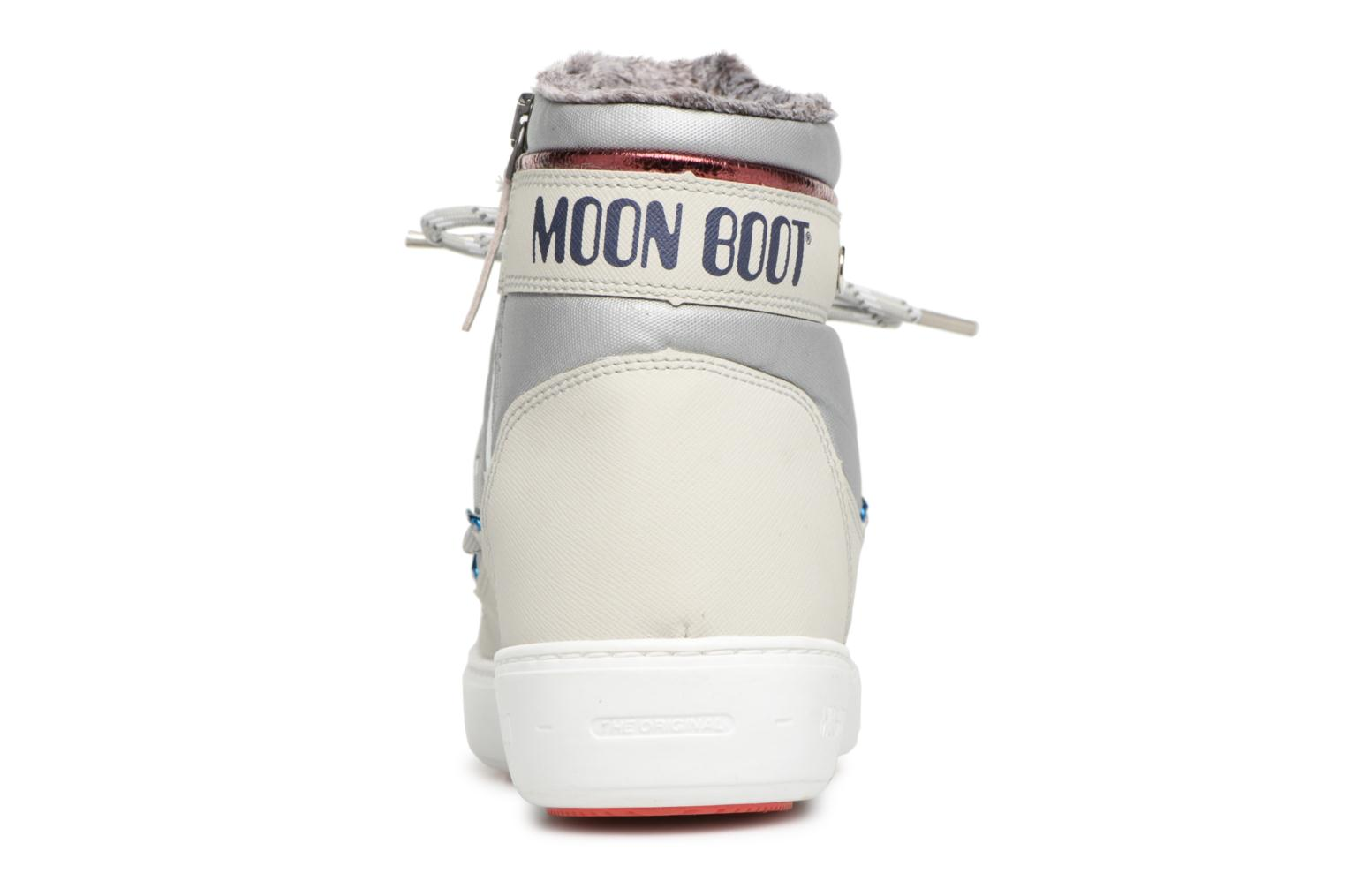 Boot Suit Pulse Moon Space