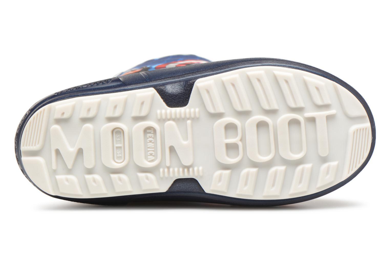 America JR Pod Navy Boot Blue Moon Red Cap xvgwZqnnpB