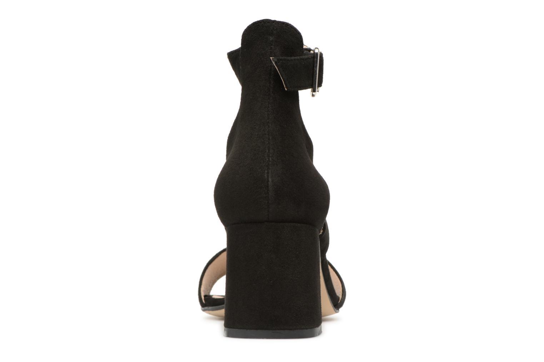 the 110 S MAY Shoe bear BLACK dIgw1q