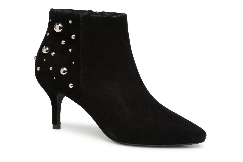 Grandes descuentos últimos zapatos Shoe the bear AGNETE STUDS (Negro) - Botines  Descuento