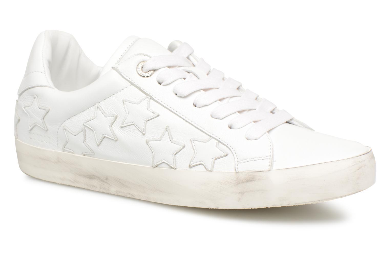 Grandes descuentos últimos zapatos Zadig & Voltaire Zadig Stars (Blanco) - Deportivas Descuento