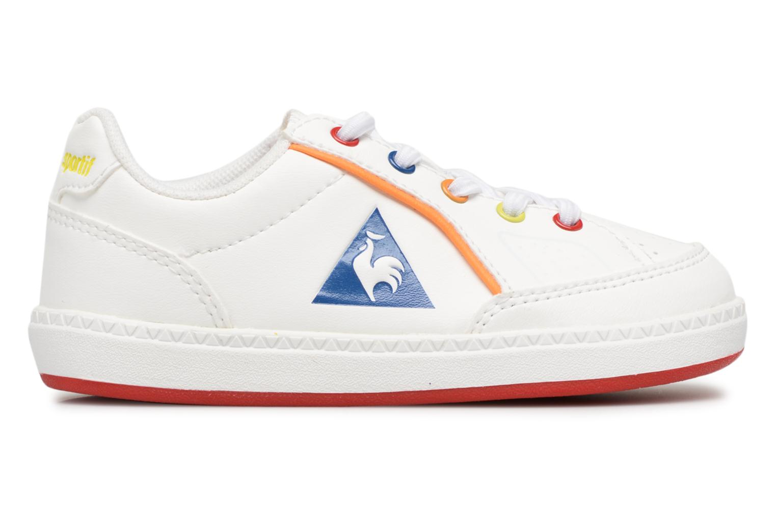 Inf Sportif Coq Icons Le