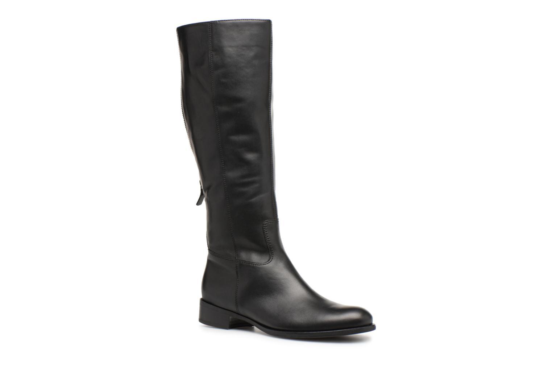 Casual salvaje Gabor Rhoda (Negro) - Botas en Más cómodo