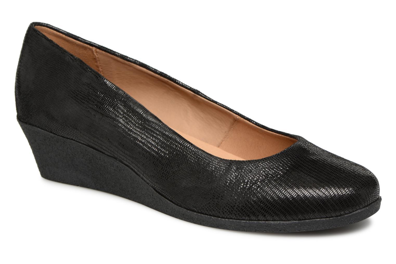 Grandes descuentos últimos zapatos Caprice Josie (Negro) - Zapatos de tacón Descuento