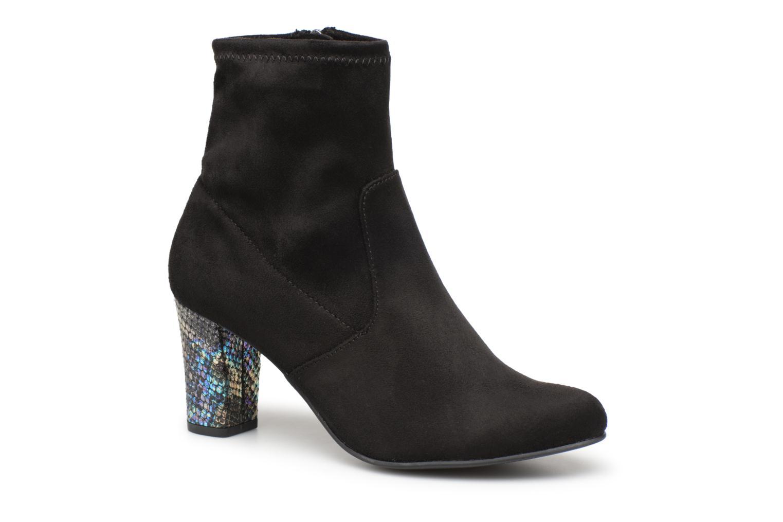 Zapatos Zapatos Zapatos especiales para hombres y mujeres Caprice Jilian (Negro) - Botines  en Más cómodo 3d1f86