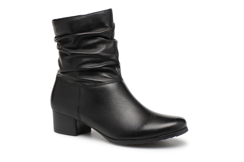 Grandes descuentos últimos zapatos Caprice Alexie (Negro) - Botines  Descuento