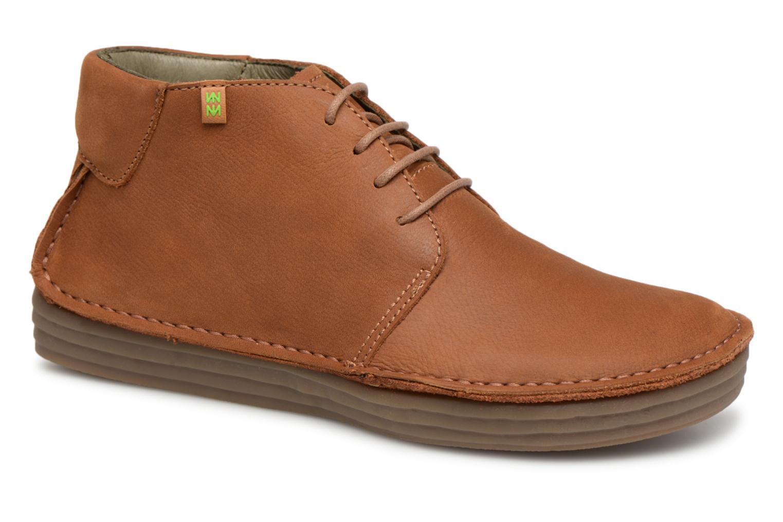 74c955dac Grandes descuentos últimos zapatos El Naturalista Rice Field N5047 (Marrón)  - Botines Descuento