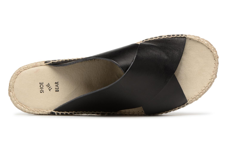Shoe THEA BLACK bear L the 110 HH4Oxv