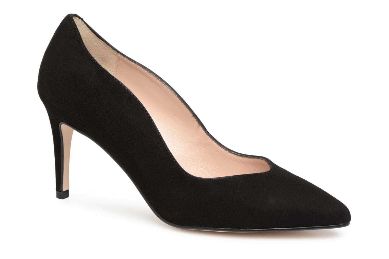 Últimos recortes de precios Georgia Rose Sohight (Negro) - Zapatos de tacón chez Sarenza