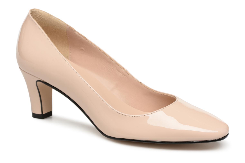Zapatos casuales salvajes Georgia Rose Satrot (Beige) - Zapatos de tacón en Más cómodo