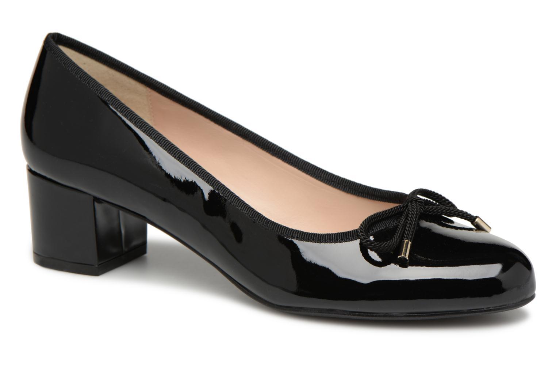 Descuento por tiempo limitado Georgia Rose Staci Soft (Negro) - Zapatos de tacón en Más cómodo