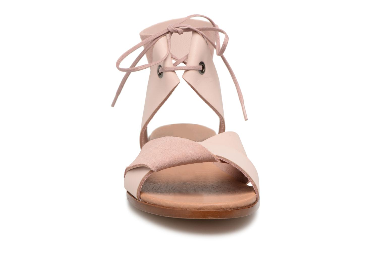 bear Shoe L MONA the Pale 291 Blush ppwnr5qT8Z