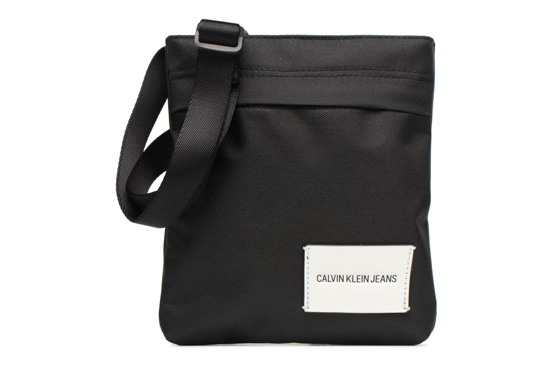 Herrentaschen Calvin Klein SPORT ESSENTIAL MICRO FLAT PACK schwarz detaillierte ansicht/modell