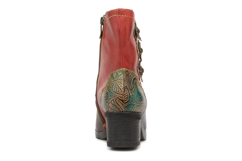 Nuevos zapatos para hombres y mujeres, descuento por tiempo limitado Laura Vita CINDY 02 (Marrón) - Botines  en Más cómodo