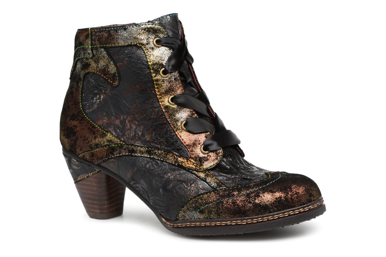 Los zapatos más populares para hombres y mujeres Laura Vita Alizee 018 (Multicolor) - Botines  en Más cómodo