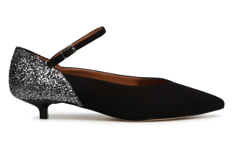 2fb2ae987 Grandes descuentos últimos zapatos Made by SARENZA 80's Disco Girl  Escarpins #1 (Negro)