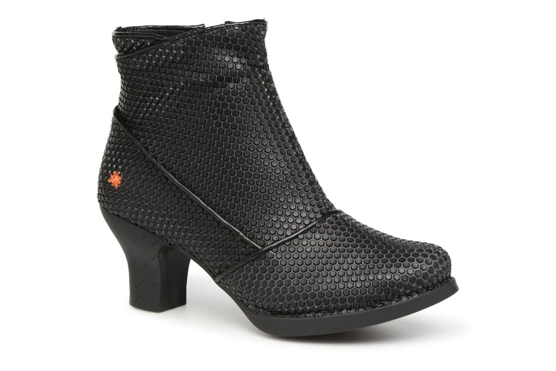 Nuevos zapatos para hombres y mujeres, descuento por tiempo limitado Art HARLEM 5 (Negro) - Botines  en Más cómodo