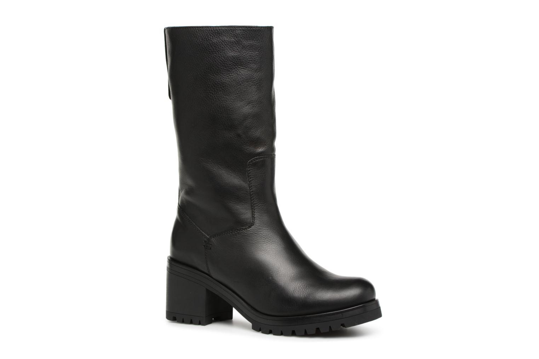 Grandes descuentos últimos zapatos Unisa GENA STY RF (Negro) - Botines  Descuento