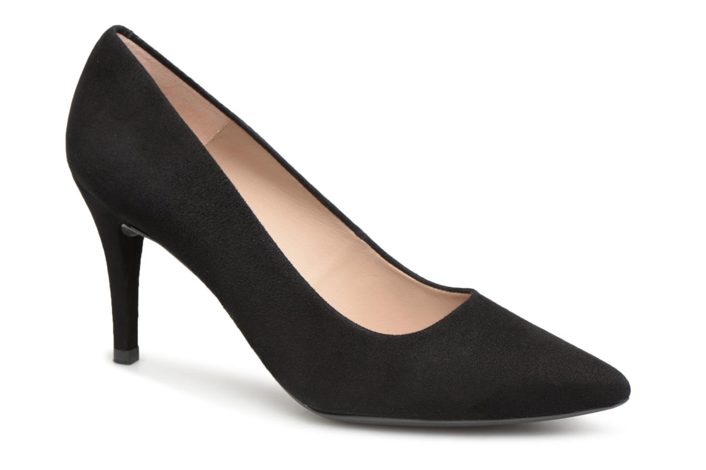 Últimos recortes de precios Unisa TOLA (Negro) - Zapatos de tacón chez Sarenza