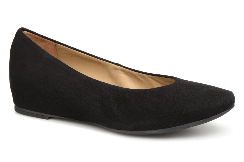 Tiempo limitado especial Unisa BECCA KS (Negro) - Zapatos de tacón en Más cómodo