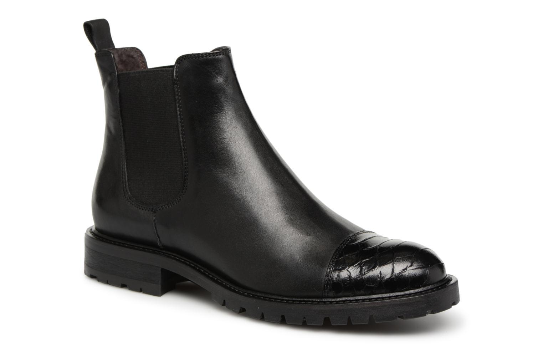 modelo más vendido de la marcaBilli Bi 7423360 (Negro) - Botines  en Más cómodo
