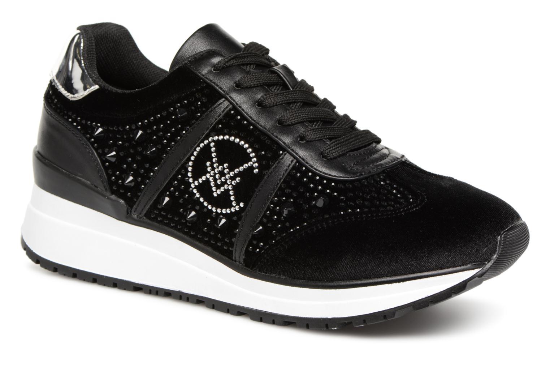 Grandes descuentos últimos zapatos Chattawak GENES (Negro) - Deportivas Descuento