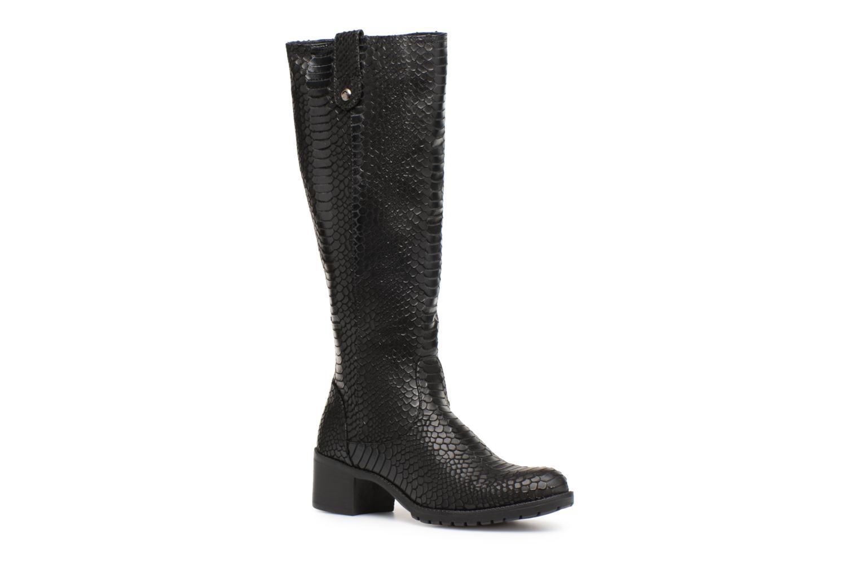 Zapatos de hombres y mujeres de moda PERRINE casual Chattawak PERRINE moda (Negro) - Botas en Más cómodo a68b34