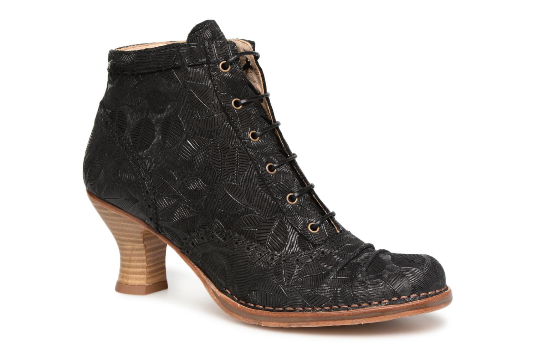 Grandes descuentos últimos zapatos Neosens ROCOCO 6 (Negro) - Botines  Descuento