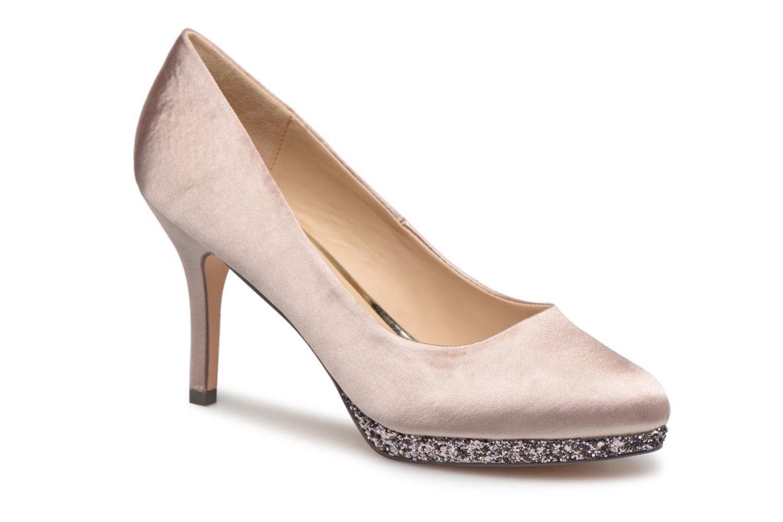 Marques Chaussure femme Menbur femme 6738 Taupe