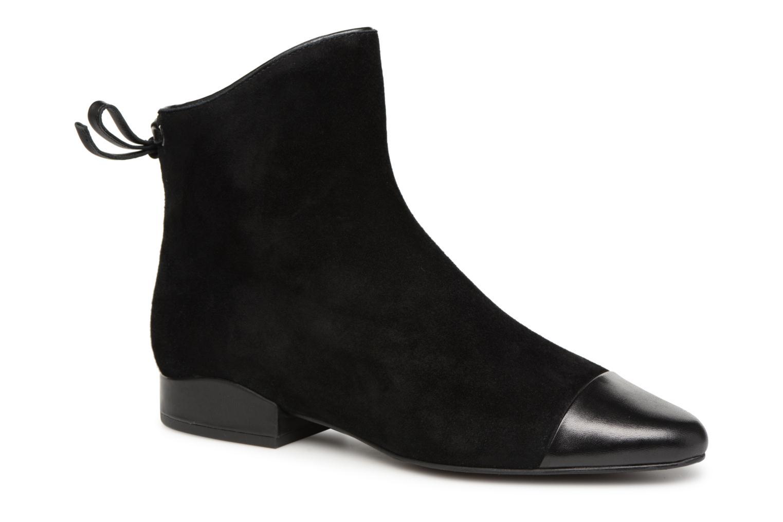 Moda barata y hermosa What For Elo (Negro) - Botines  en Más cómodo