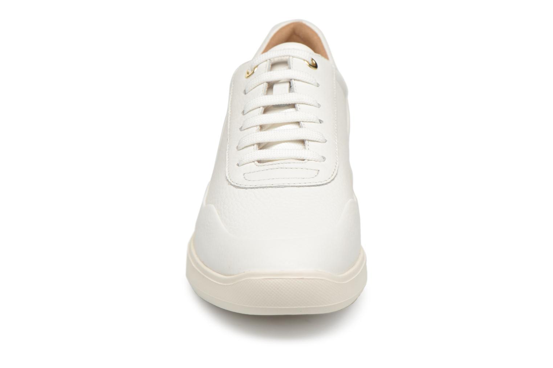 White A RUBIDA Geox D84APA D 4ZIqUxqz