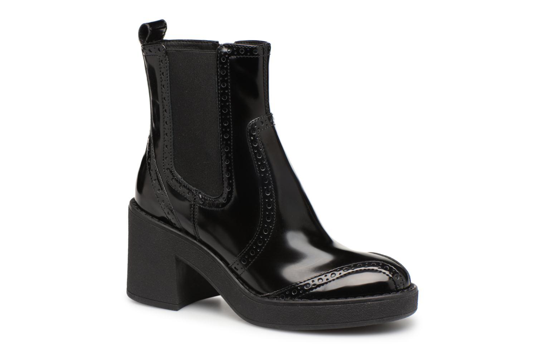 Grandes descuentos últimos zapatos D849UC Geox D ADRYA MID C D849UC zapatos (Negro) - Botines  Descuento 199cef