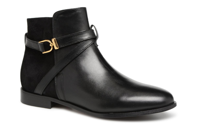 Zapatos de hombre por y mujer de promoción por hombre tiempo limitado Jonak DILLING (Negro) - Botines  en Más cómodo 82fefe