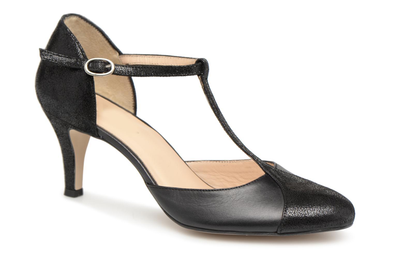 Grandes descuentos últimos zapatos Jonak 10714 (Negro) - Zapatos de tacón Descuento