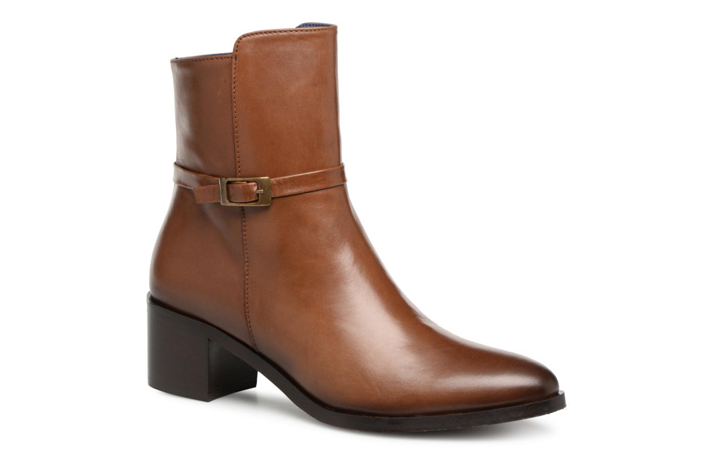 Grandes descuentos últimos zapatos PintoDiBlu 9851 (Marrón) - Botines  Descuento