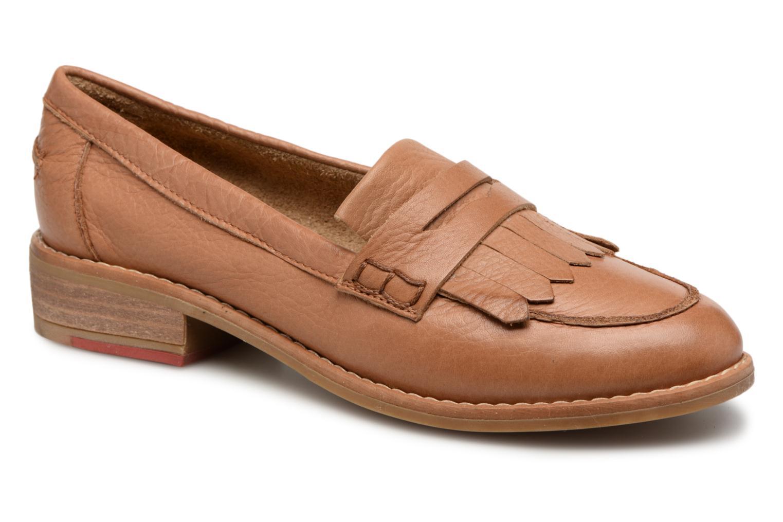 Zapatos casuales salvajes Aldo CAPRONI (Marrón) - Mocasines en Más cómodo