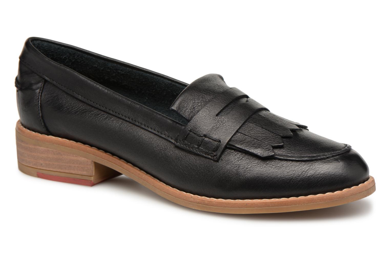 Zapatos cómodos y versátiles Aldo CAPRONI (Negro) - Mocasines en Más cómodo