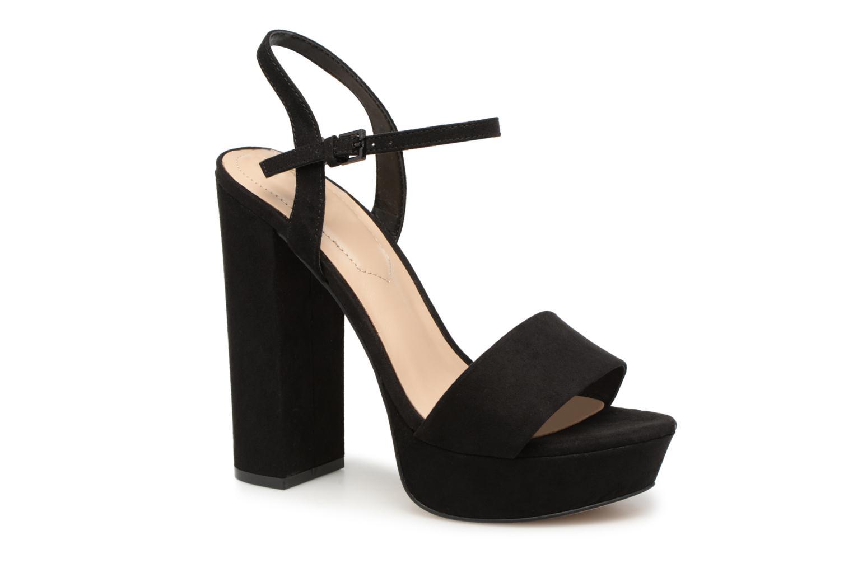 Zapatos promocionales Aldo KANDIE (Negro) - Sandalias   Venta de liquidación de temporada