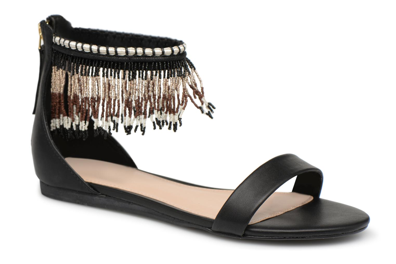 Grandes descuentos últimos zapatos Aldo LARYSA (Negro) - Sandalias Descuento