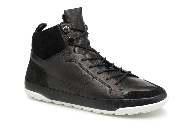 Grandes descuentos últimos zapatos Aldo MIASSI (Negro) - Deportivas Descuento