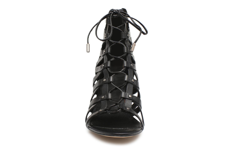Los últimos zapatos de descuento para hombres y mujeres Aldo MYSSI (Negro) - Sandalias en Más cómodo