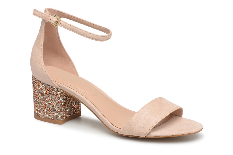 Zapatos de hombres y mujeres de moda casual Aldo VICTORIAA (Rosa) - Sandalias en Más cómodo
