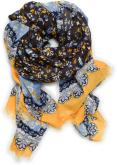 Sonstiges Accessoires Multiflowers Scarf