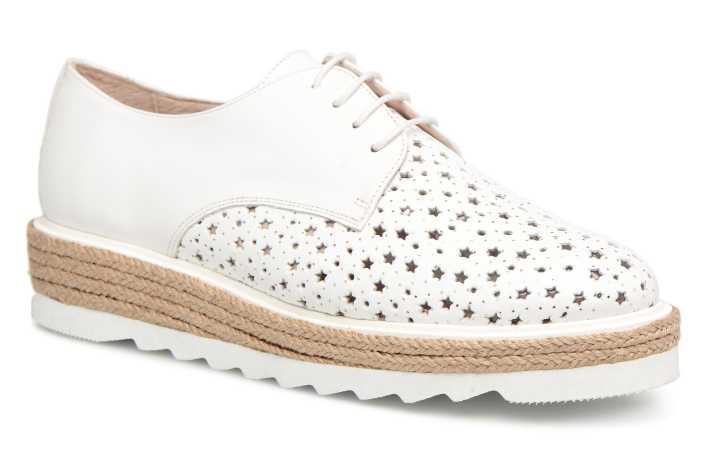 7ca388b5dce2 André Fabuleux P (Bleu) - Chaussures à lacets chez Sarenza (257857)